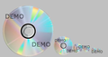 CD Icon 1