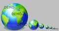 Globe Icon 1