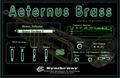 Syntheway Aeternus Brass VSTi 2