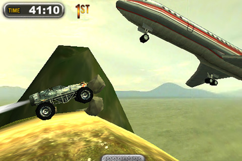 Monster Trucks Nitro 2 Screenshot 2
