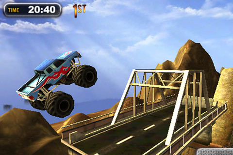Monster Trucks Nitro 2 Screenshot 4
