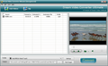 Dream FLV to WMV Converter 1