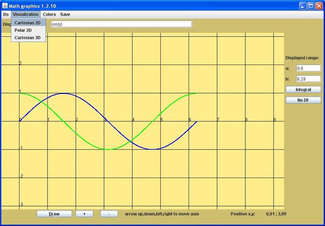 graphfunctions Screenshot 1
