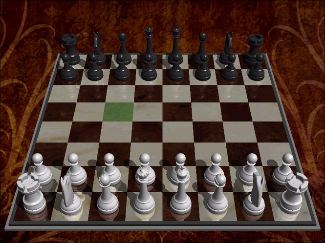 Xing Chess Screenshot