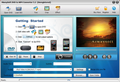 Aiwaysoft DVD to MP4 Converter 1