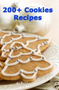 200+ Cookies Recipes 2