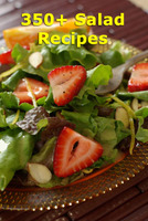 350+ Salad Recipes Screenshot
