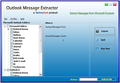Outlook Message Extractor 1