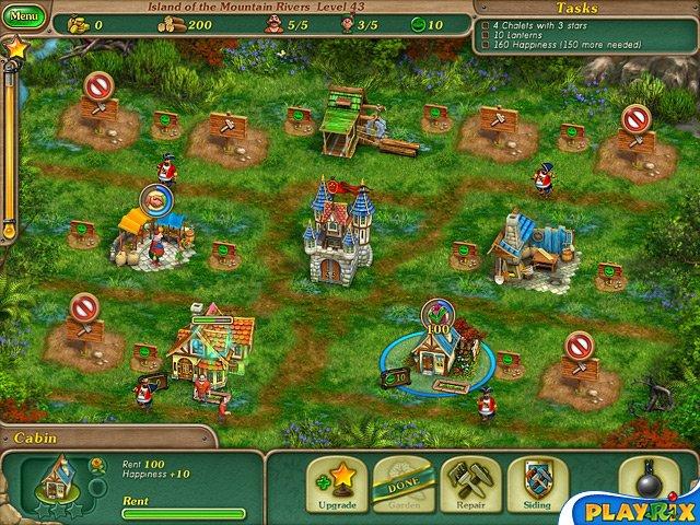 Royal Envoy Collector's Edition Screenshot 2