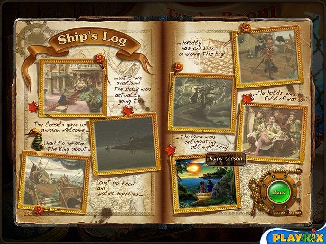 Royal Envoy Collector's Edition Screenshot 3