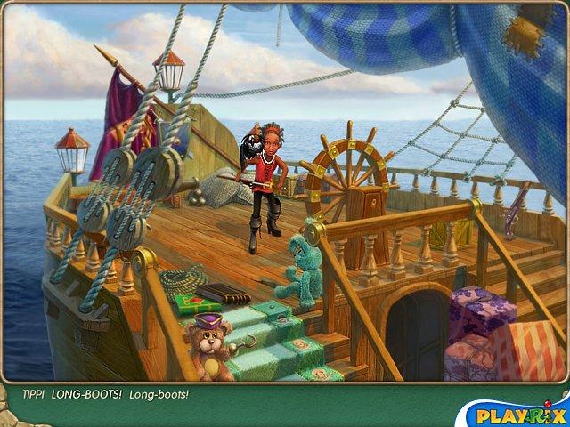 Royal Envoy Collector's Edition Screenshot 4