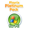 Playrix Platinum Pack for PC Screenshot 1