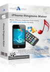 mediAvatar iPhone Ringtone Maker for Mac Screenshot