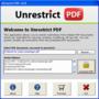Break PDF Password 1