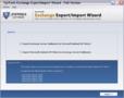 Export Exchange to PST 1