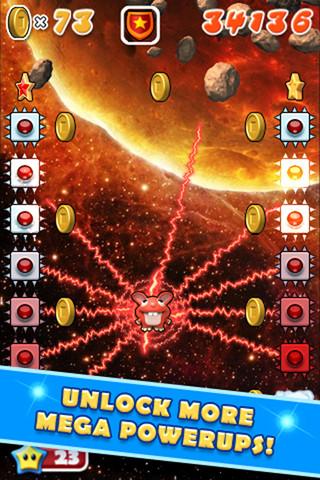 Mega Jump Screenshot 5