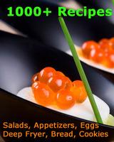 1000+ Recipes Screenshot