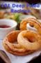101 Deep Fried Recipes 1