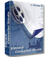 Elecard Converter Studio Mobile Screenshot 1