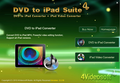 4Videosoft DVD to iPad Suite 2