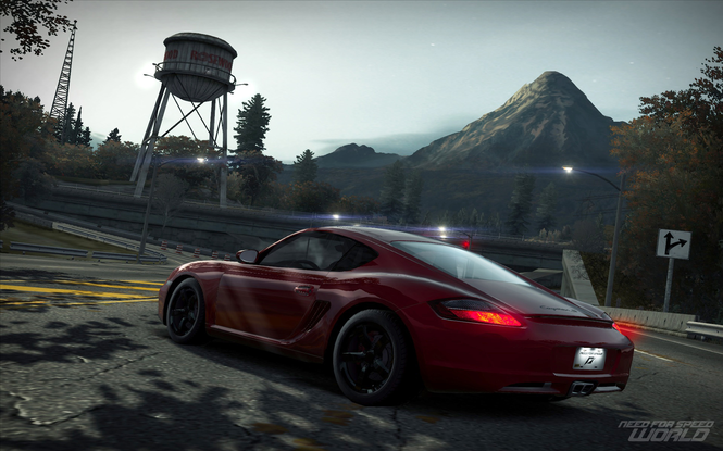 Need for Speed World Screenshot 6
