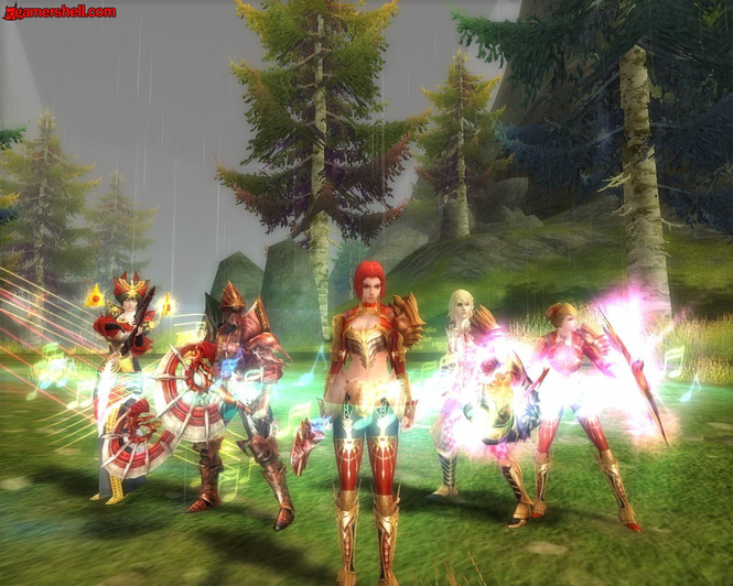 Silkroad Online Screenshot 2