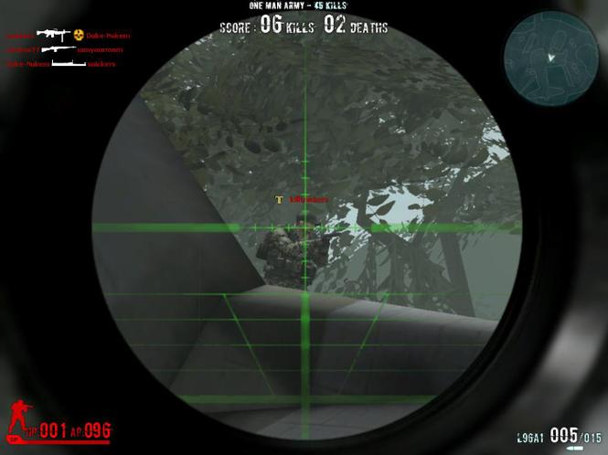 Combat Arms Screenshot 5