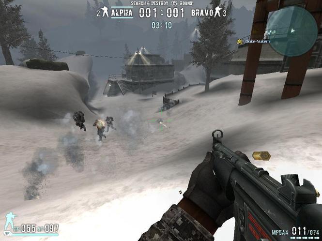 Combat Arms Screenshot 6