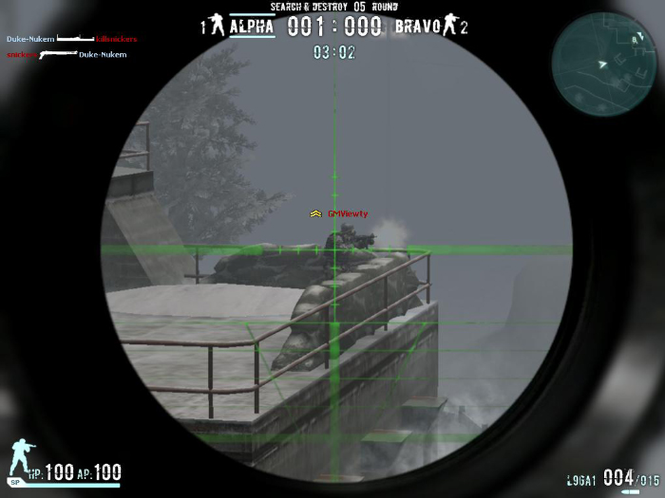 Combat Arms Screenshot 7