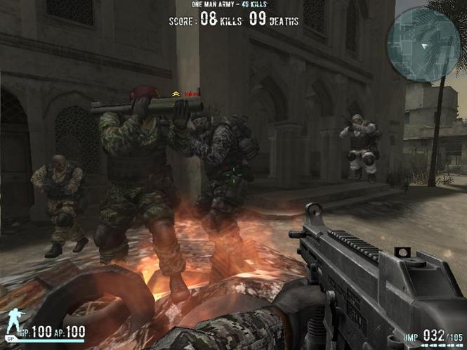 Combat Arms Screenshot 8