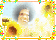 Sathya Sai Baba - Blooming Flower Screenshot