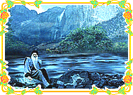 Osho River of Life Screenshot