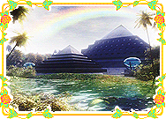 Pyramid Egypt, Future Meditation Centre Screenshot