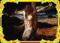 Jesus Christ being crucify 1