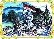 Patih Gajah Mada - Sumpah Palapa Screenshot