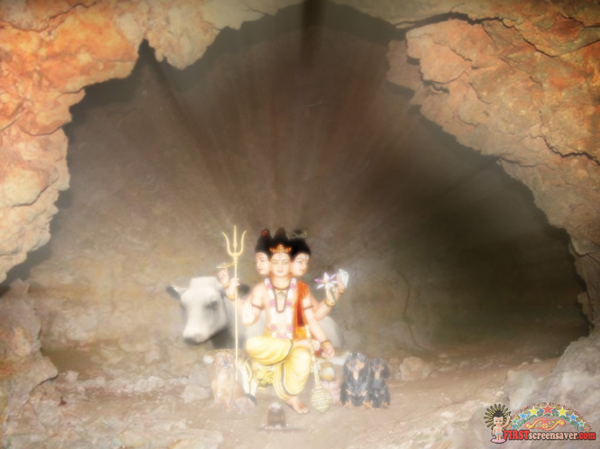 Lord Dattatreya Screenshot 1