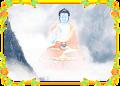 Bhaisadja Guru Medicine Buddha 1