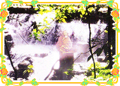 Anand Krishna Meditating at waterfall 2