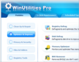 WinUtilities Professional Edition 1