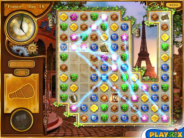 Around the World in 80 Days Mac by Playrix Screenshot 1