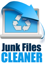 Digeus Junk Files Cleaner Screenshot 1