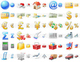 Perfect Website Icons 1