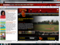USC Trojans Firefox Browser Theme 1