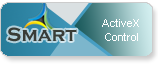 Smart DWG to PDF ActiveX Control Screenshot