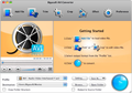 Bigasoft AVI Converter for Mac 1