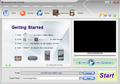 Acrowsoft Video Converter 1