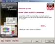 Acme DWG to PDF Converter 2010 1