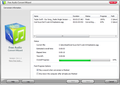 Free WMA WAV MP3 Converter 1