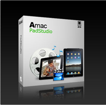 Amac PadStudio Screenshot 2