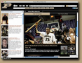 Purdue Firefox Browser Theme 2